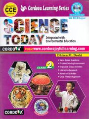 Science Today Class - 2