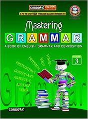 Mastering Grammar Class - 3