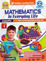 Mathematics in Everyday Life Class - 4
