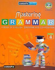 Mastering Grammar Class - 4
