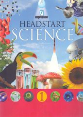 Head Start Science Class - 1