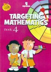 Targeting Mathematics Class - 4
