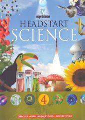 Head Start Science Class - 4