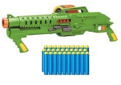 Buzz Bee Air Warriors Ultra Tek Sidewinder, Multi Color