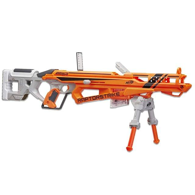 Nerf N-Strike Elite Accu Strike Raptor Strike