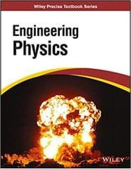 Engineering Physics, (As per syllabus of VTU)