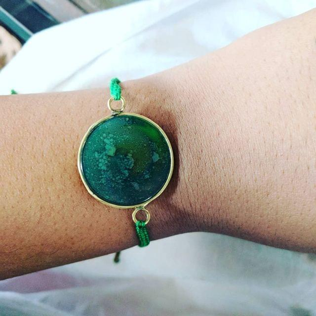 Upcycled RAKHI