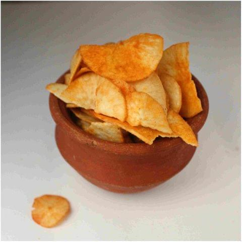 Thrissur Kappa Chips (Tapioca)