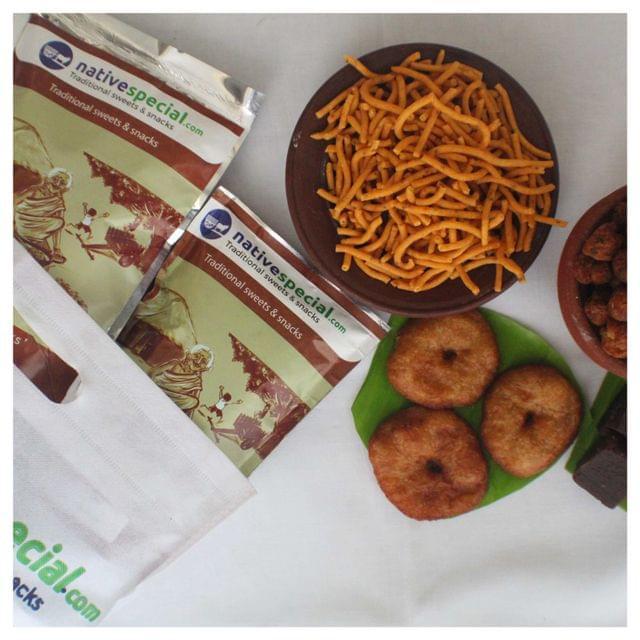 Snacky Kids Weekly Pack