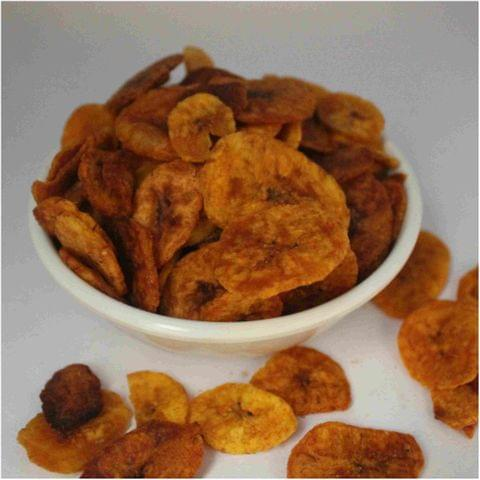Nendran Pazham Chips (Fruit Chips)