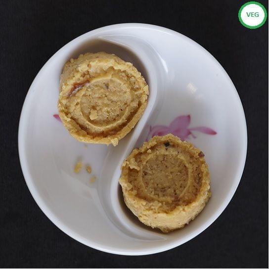 Karur Thenga Mittai (Coconut Burfi)