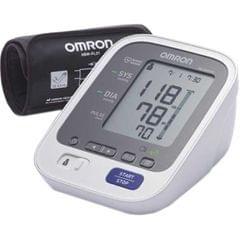 OMRON | M6 Comfort Automatic Upper Arm Blod Pressure Monitor | 381g | HEM-7321-E