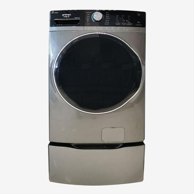 GENERALCO | F/L Washer & Steam | 21Kg | 240V | GCO21-FLS