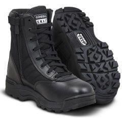 SWAT ORGINAL   Altama   Tactical Shoes   115202   Black & Tan colour