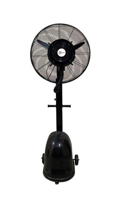 BELACO | Mist Fan | B26AHT02 | Black | 50L