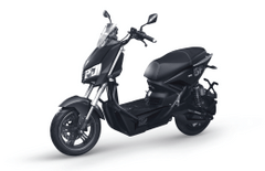 FOR ALL | THUNDER | 45Km/hr | 60 km | 2500W | Battery