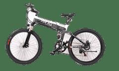 FOR ALL | RACER FAT BIKE | Battery 48V | 500W | LCD display