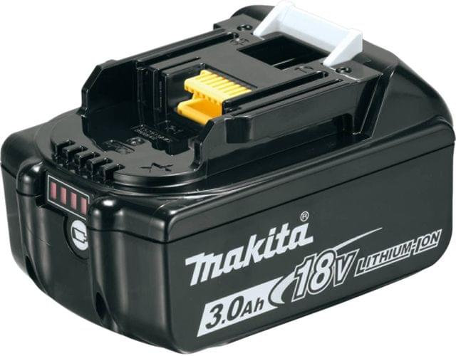 MAKITA | Lithium-Ion | 18V LXT | 3.0Ah Battery | 6321G2