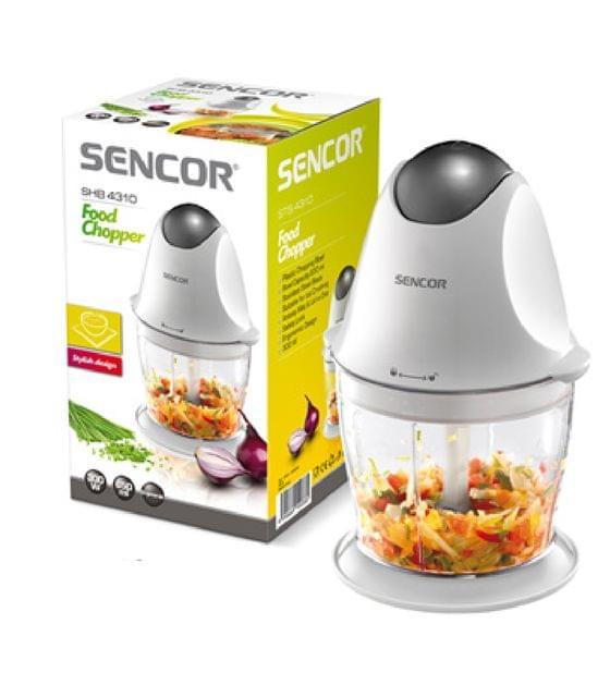 SENCOR | Food Chopper | 650ml | SHB 4310