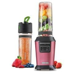 SENCOR | Smoothie Mixer | Automatic Maker | 800 W | 0.6 L | Three colors