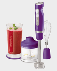 SENCOR | Hand Blender | 800 W | Three Colors