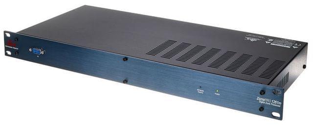 DBX   Digital Zone Processor   ZONEPRO 1261M