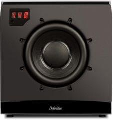 DEFINITIVE | Subwoofer | DT SC8000