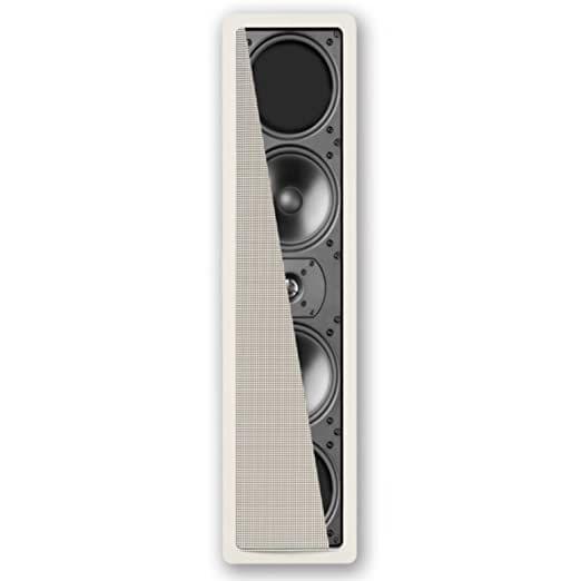 DEFINITIVE | Wall Speaker | Single | UIW RLS II