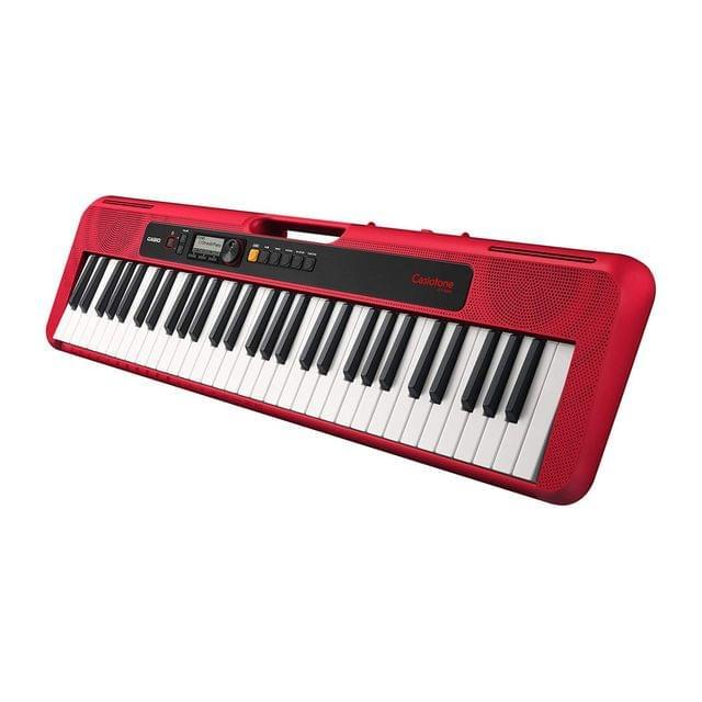 CASIO | Casiotone | Portable Digital Keyboard | 61-Key | CT-S200