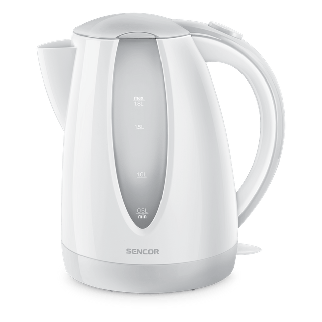 SENCOR | Electric Kettle | 1.8L | SWK 181( 0WH & 4RD )