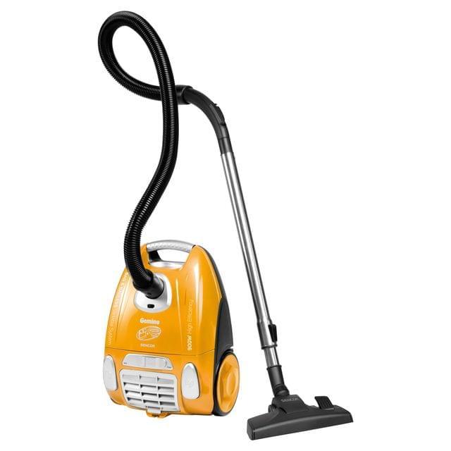 SENCOR | Bagged & Bagless | Vacuum Cleaner | SVC 900