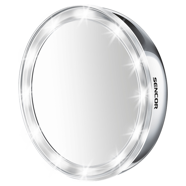 SENCOR   Cosmetic mirror   12.5 cm   SMM 2030SS