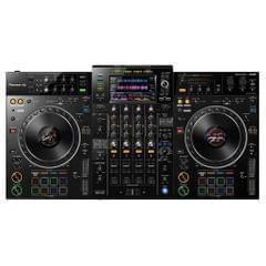 PIONEER | Professional All‑In‑One | DJ System | XDJ-XZ
