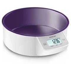 SENCOR | Kitchen Scale | Max 5 kg | SKS 4004VT
