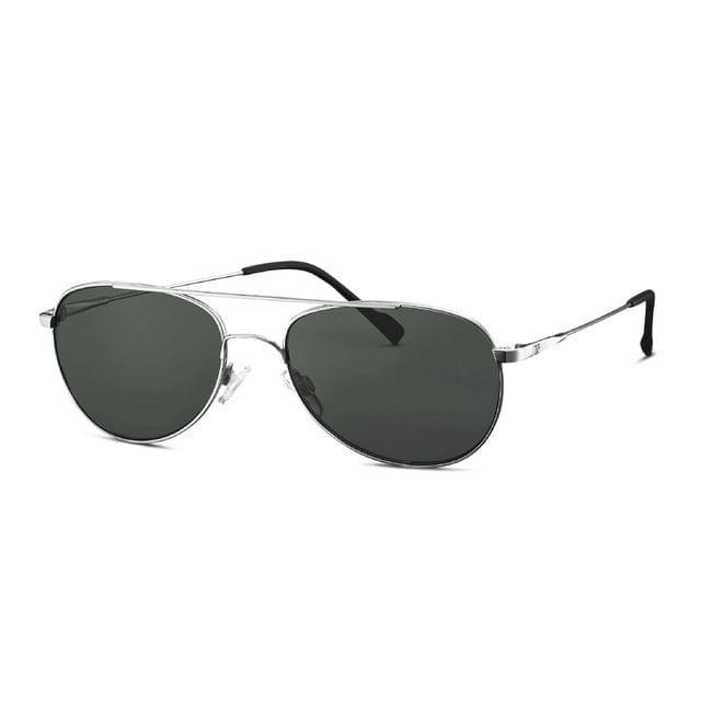TITANFLEX | Men's glasses | Titanium made with case | 824089/00