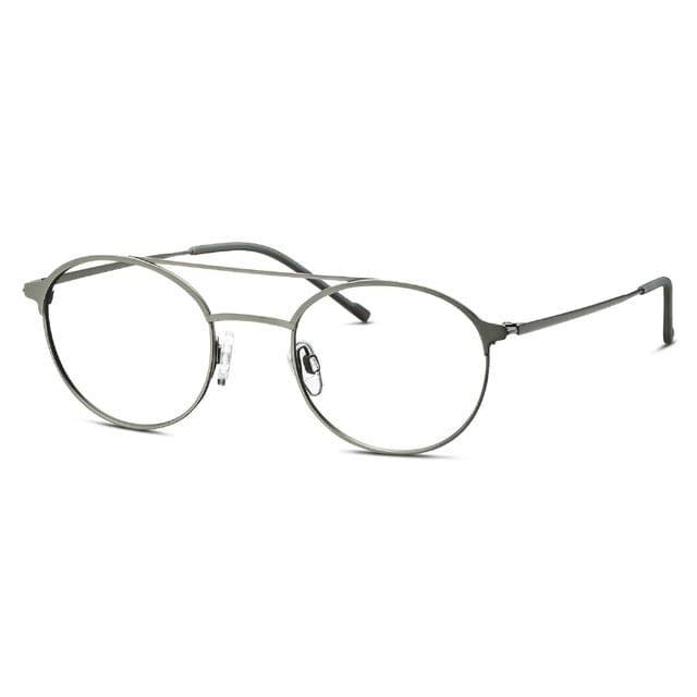 TITANFLEX | Men's glasses | Titanium made with case | 820813/30