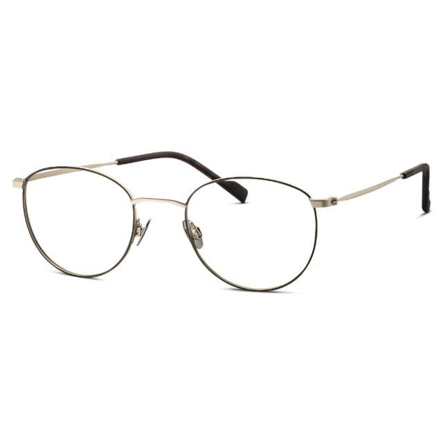 TITANFLEX | Men's glasses | Titanium made with case | 820822/20