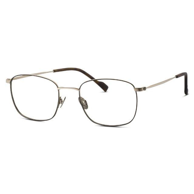 TITANFLEX | Men's glasses | Titanium made with case | 820823/20