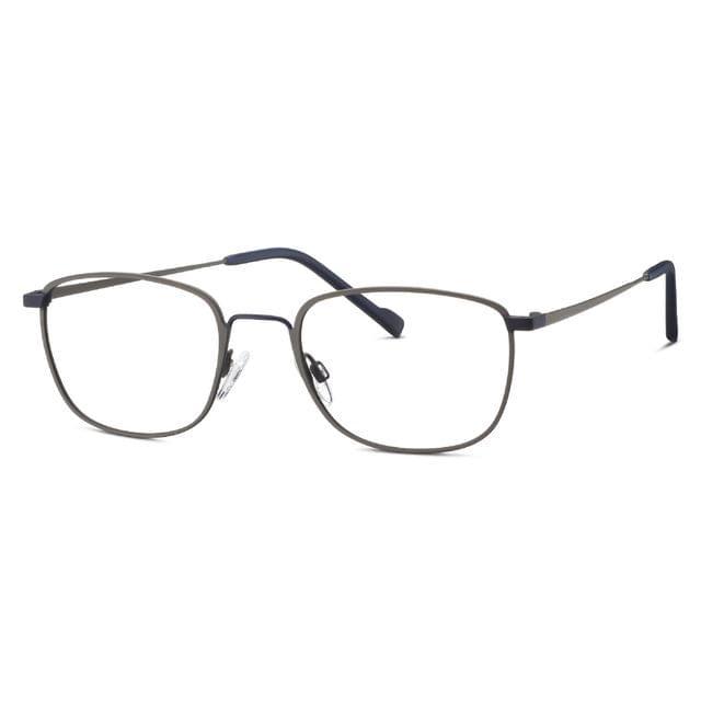 TITANFLEX | Men's glasses | Titanium made with case | 820827/37