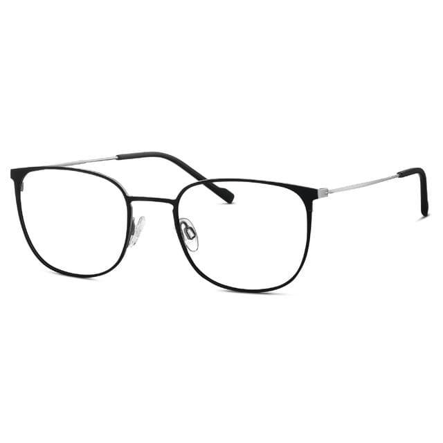 TITANFLEX | Men's glasses | Titanium made with case | 820838/10