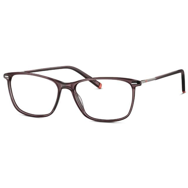 HUMPHREYS | Women's glasses | Red | 583121/50
