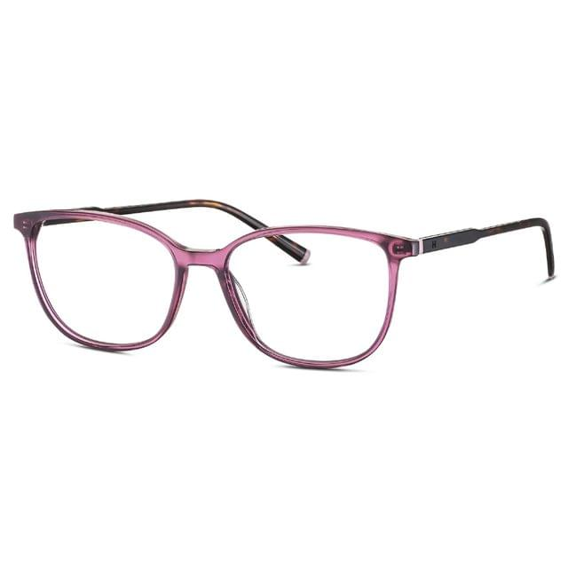 HUMPHREYS | Women's glasses | Berry | 583118/50