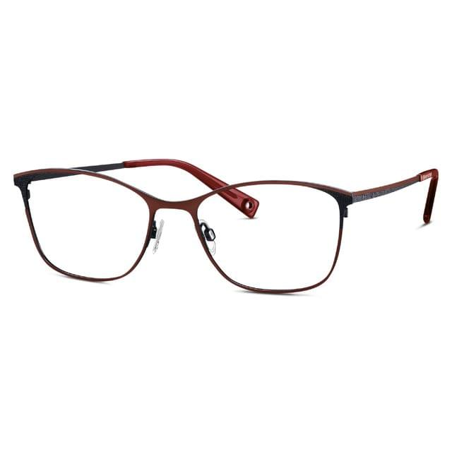 BRENDEL | Women's glasses | Red | 902276/50