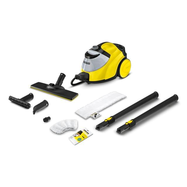 KARCHER | Steam Cleaner | 2200 W | 4.2 Bar | 6 Kg | SC 5 EasyFix | 1.512-530.0