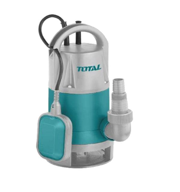 TOTAL | Submersible sewage water pump | 750W | TWP87501