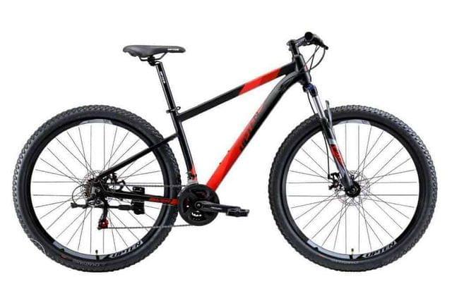 "Mountain Cycle | Disc Brake | 27.5"" | 14kg | UPTEN River"