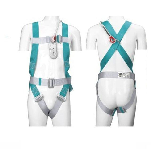 TOTAL | Safety harness | Polyester | THSH501506