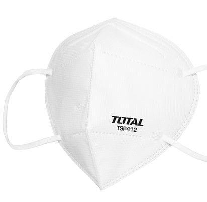 TOTAL | Non-medical mask | FFP2 | Four layer | TSP412