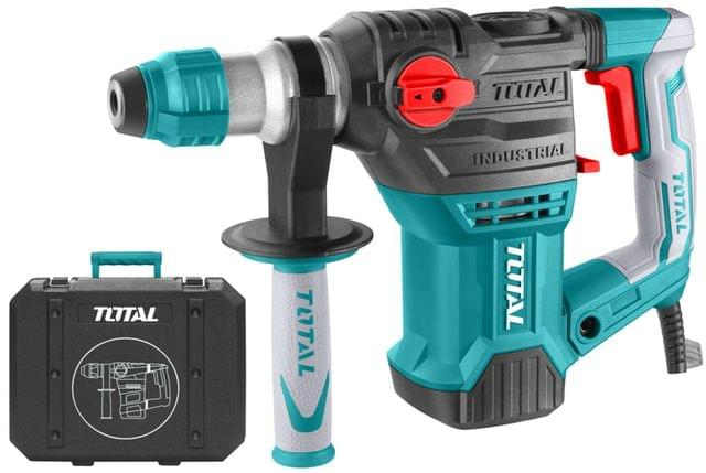 TOTAL | Rotary Hammer | 1500W | TH1153216