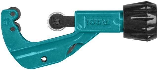 TOTAL | Pipe cutter | Aluminum knob | THT53321